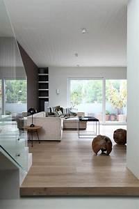 renover sa maison sans effort avec 57 idees originales With parquet contemporain
