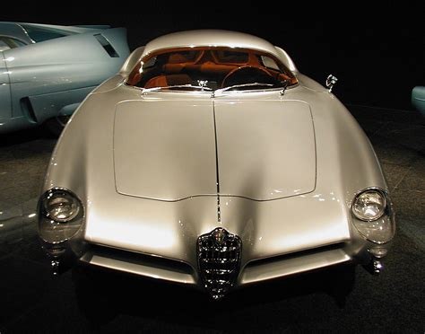 Concept Cars Of The Past