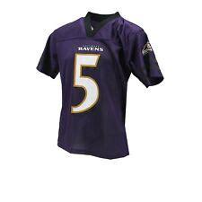 Baltimore Ravens Official NFL Apparel Kids Youth Size Joe ...