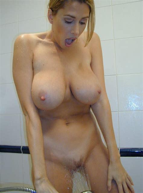 Milf In Shower Naked Nude Gallery