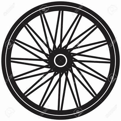 Clipart Wheel Hub Wheels Bike Bicycle Clipground