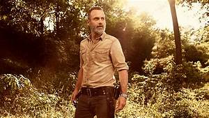 Rick Grimes In The Walking Dead Season 9 Wallpapers HD