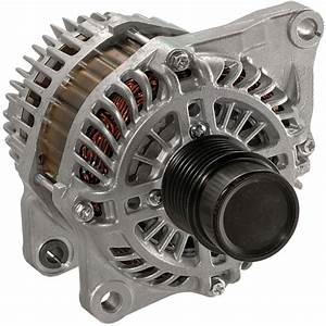 High Output Alternator Fits Dodge Avenger 2 4l 4cyl Engine