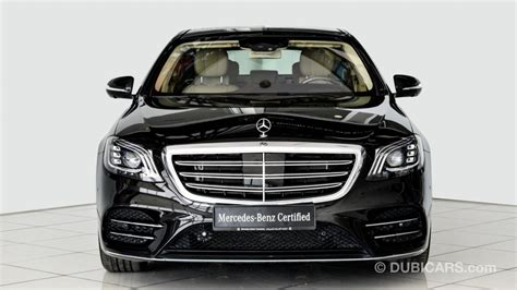 See kelley blue book pricing to get the best deal. Mercedes-Benz S 450 AMG High for sale: AED 399,000. Black, 2019