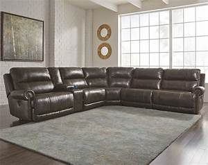 12 best collection of 6 piece leather sectional sofa With 6 piece sectional sofa costco