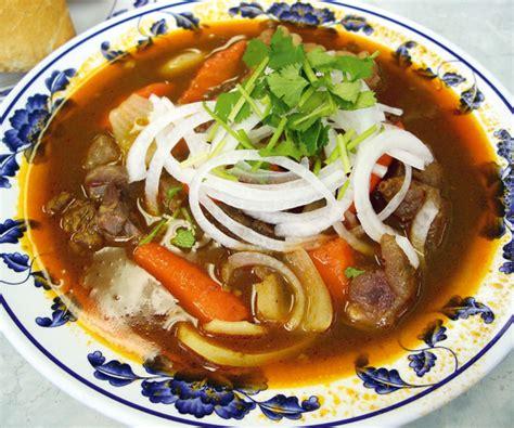 recette de cuisine asiatique cuisine asiatique recette du bo kho