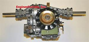 Craftsman Dyt 4000 Transmission Diagram