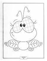 Coloring Fly Swatter Pages Plus Google sketch template