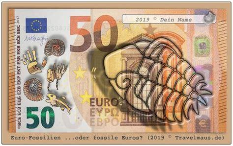 Der 10er ist überwiegend in hellem rot. PDF-Euroscheine am PC ausfüllen und ausdrucken - Reisetagebuch der Travelmäuse
