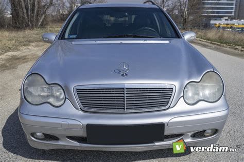 0 g/km 15,7 kwh/100 km.⁶. Mercedes-Benz 220 C CDI Classic :: 1 100 000 Ft - Verdám.hu - eladó használtautó - új autó ...