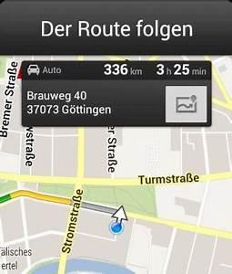 Kräuter App Kostenlos : kostenlose navi apps mit dem handy zum ziel finden ~ Lizthompson.info Haus und Dekorationen