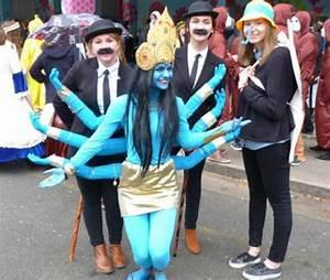 Déguisement Carnaval Original : vetement carnaval pr t porter f minin et masculin ~ Melissatoandfro.com Idées de Décoration