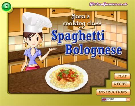 girlsgogames cooking