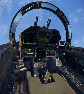 How Vr Training Keeps Fighter Pilots On Top Of Their Game