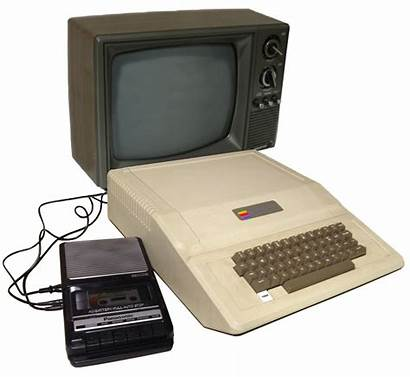 Apple Ii Computers Tv Cassette History Panasonic