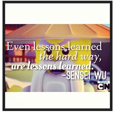 words  wisdom  sensei wu ninjago lego universe