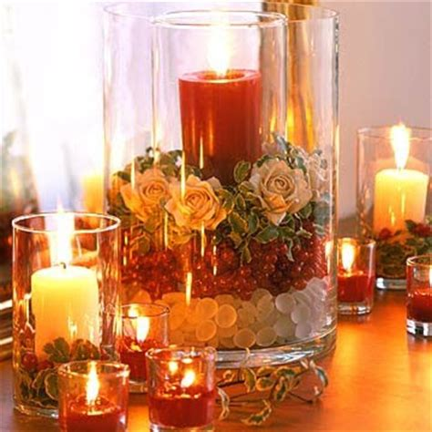 inspirations autumn inspired centerpieces