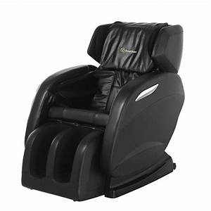 Real Relax Massage Chair Review  2019 Update