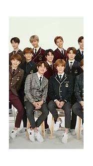 [OFFICIAL]181001 NCT 2018 Elite Korea, School Uniforms ...