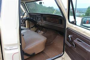 1979 Ford F150 4x4 Shortbed 4wd
