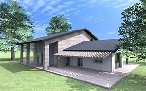 Esempi Progetti Nuove Costruzioni  Dall U0026 39 Idea Alla