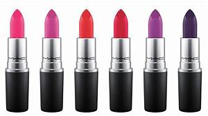 Image Gallery mac cosmetics lipsticks