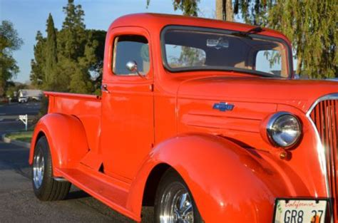 sell  classic chevy chevrolet   truck