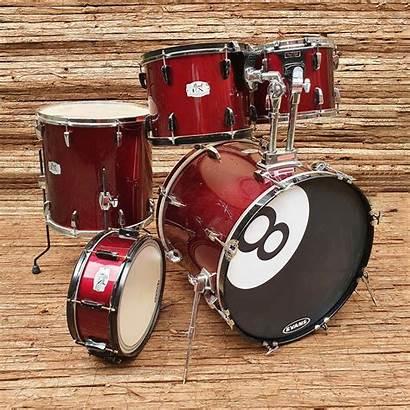 Drum Pearl Kit Export Ex