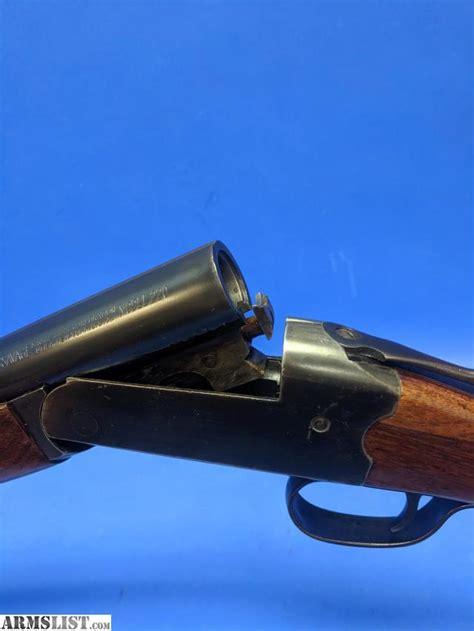Armslist For Sale Savage Model 220 Single Shot 12 Gauge