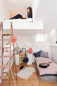 Stuhl Für Kinderzimmer : 1001 ideen zum thema kleines kinderzimmer einrichten ~ Lizthompson.info Haus und Dekorationen