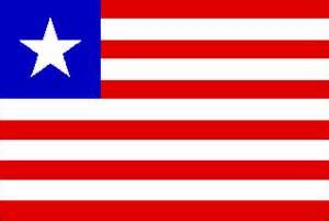リベリア:世界の国々 / アフリカ / リベリア
