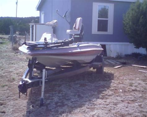 Used Bass Boats Houston Area by Shadow Bass Boat For Sale