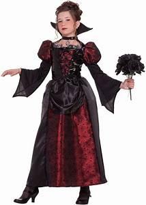 Halloween Kostüm Vampir : vampire miss kids costume halloween pinterest ~ Lizthompson.info Haus und Dekorationen