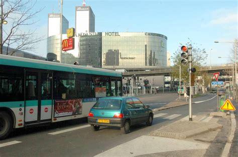 centre commercial porte de bagnolet les quartiers