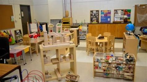 early childhood education  mohawk college