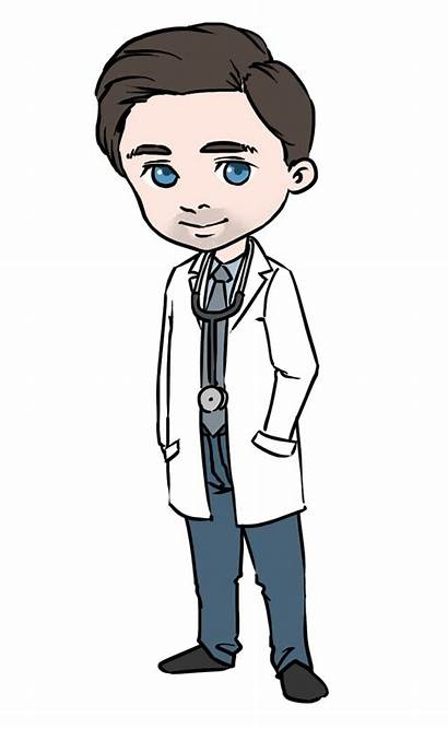 Clipart Doctor Transparent Cliparts Cartoon Clip Library