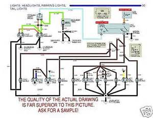 Camaro Console Gauge Wiring Diagram