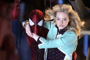 Review: The Amazing Spider-Man 2 Both Frustrating and ...