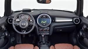 Mini Cooper S Convertible (2016) review CAR Magazine