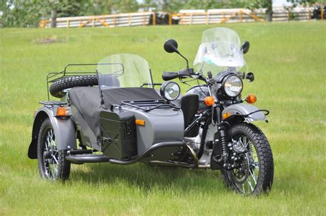 Ural Gear Up Image by 2017 Ural Gear Up Asphalt Sold