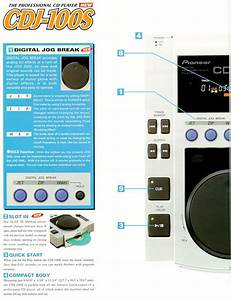 Pioneer Manuals And User Guides