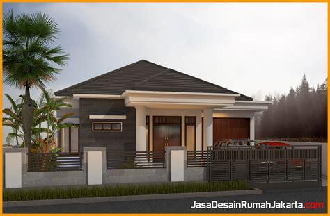 desain rumah minimalis modern jawa gambar desain