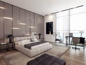 10, Sleek, And, Modern, Master, Bedroom, Designs, U2013, Master