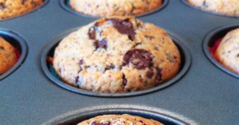 cuisiner vegan cuisiner bien vanille muffins mit schokostückchen vegan