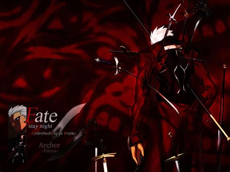 Fate Stay Night Unlimited Blade Works Wallpaper 23 Cool