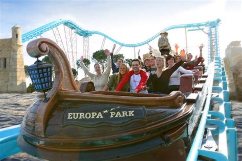formation cuisine rennes europa park visite d 39 europa park en images
