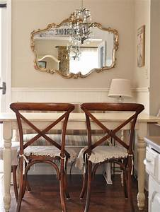 Shabby, Chic, Decorating, Ideas, For, Sweet, Home, Interior