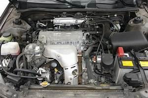 2007 Toyota Rav4 Engine Diagram