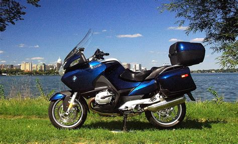 Bmw 1200rt by Bmw R1200rt