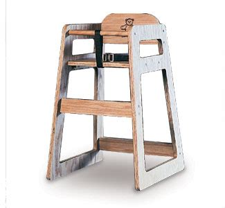 furniture high chair plans
